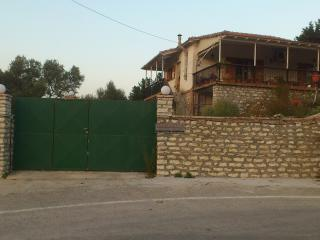 Holiday home, Mikros Gialos