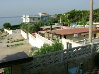 baia zagare, Taranto