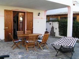 Nice villa -  SottoTorre, Calasetta