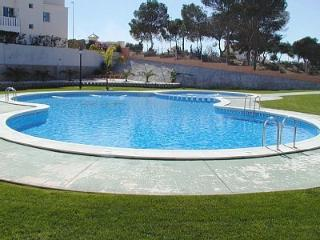Playa Golf II,  2nd Floor Apartment with Roof terrace in Calle Cipres