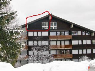 Apartment Ski Resort Anzere