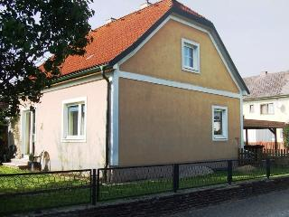 Holiday home on Danube, Oberkirchbach