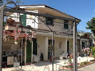 Villa Cycas, Imperia