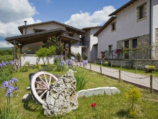 Agriturismo Valle Tezze, Cascia