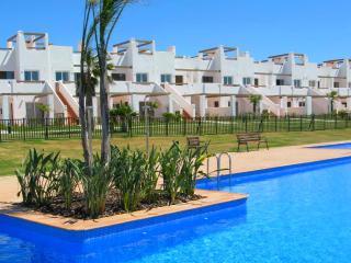 Stunning family Apartment, Alhama de Murcia