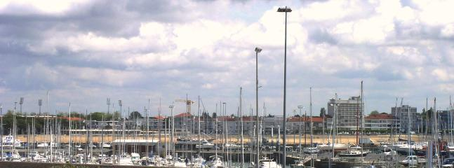 Royan Harbour