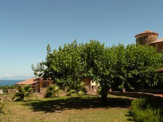 Agriturismo Sant` Andrea, Santa Maria di Castellabate