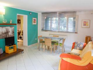 Charming Pisa apartment steps from the beach, family-friendly, sleeps 5