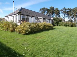 The Groose Hoose, Dalnoid, Glenshee (New Steading Cottage)