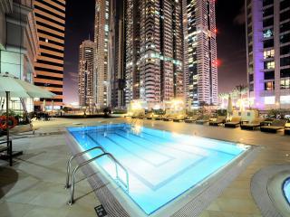 1BR Lux Apt., Marina View P 09, Emirate of Dubai