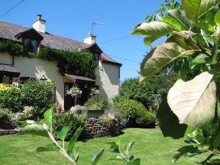 Cyffredin  Cottages Welsh Luxury Cottage Conwy