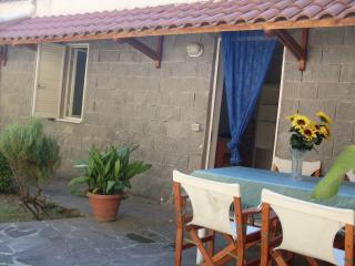 Casa f. mazzella, Barano d'Ischia