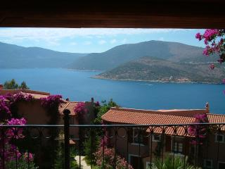 Kalkan Prince Apartment - (Cactus 62) sea view