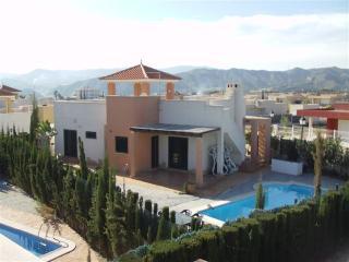 Villa Theresa, Arboleas