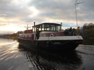 Lakeland Cruising - LA Cru, Ballymena