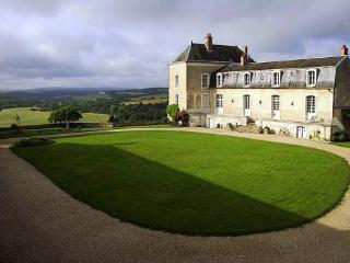 Chateau de Malley, Mailly-le-Chateau