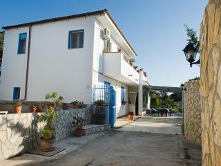 Villa Priscilla, Cinisi