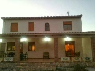Casa Chalet Alhama de Granada