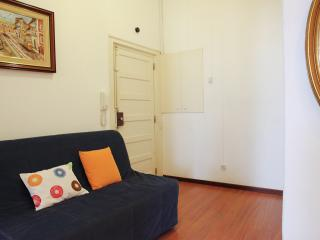 Apartment in historic centre