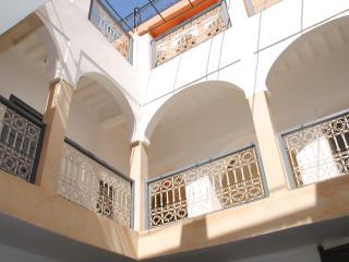 coursive premier étage