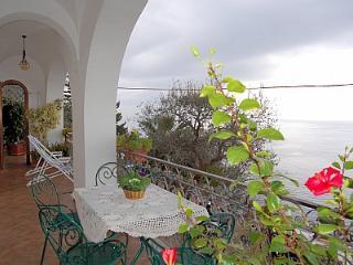 Casa Giuliana B, Praiano