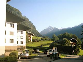 Apartment Williams, Kaprun
