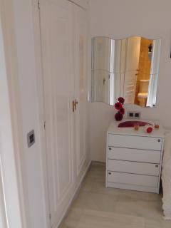 Bedroom -wardrobe