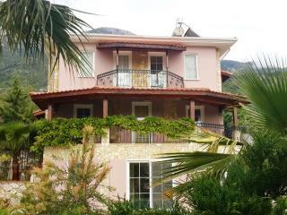 Harun Villa 2, Oludeniz