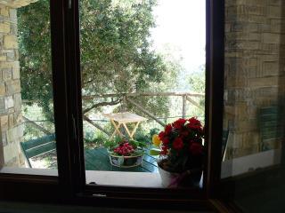 Pollica:Le Due Querce - Appartamento del Mare