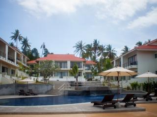 Samui resort 3 bed townhouse
