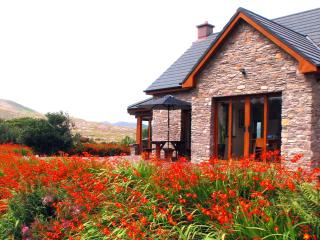 Luxury House - very special, very private, with stunning sea & mountain views