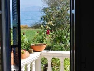 Thalassa Garden Corfu Studios