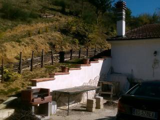 casa, Magliano de' Marsi