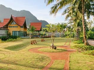 Villa Chaba: Sea Front Private Pool, Ao Nang