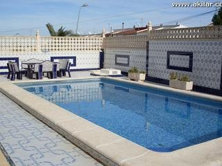 Los Balcones 4 Bed 3 Bath Villa, Private Pool Excellent Location, Province of Granada
