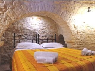 trulli di zia vittoria, Alberobello