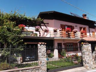 casa cinzia, Vercana