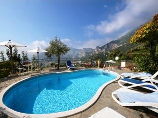 Amalfi Coast VILLA LIGIA with private pool and walking distance to city center