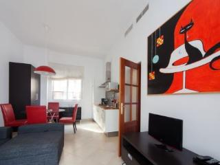 [495] Apartment with private swimming pool, Sevilla