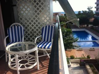 Apartamento playa Barcelona, Sant Andreu de Llaveneres