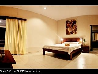 Chilli Villa Budha bedroom, Mengwi