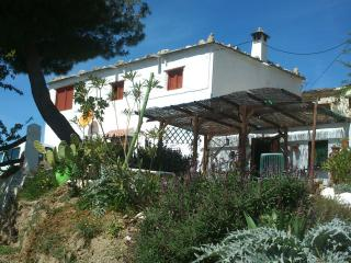 Country farmhouse in Las Alpujarras Natural Park, Albondon