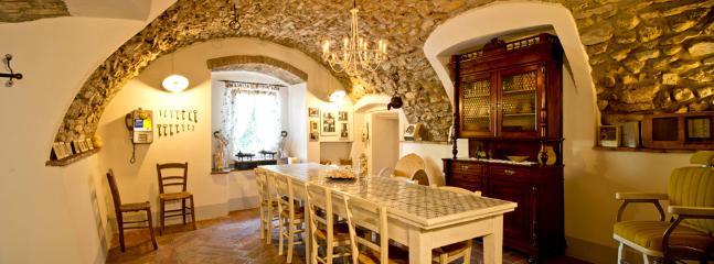 Taverna dove si serve la colazione