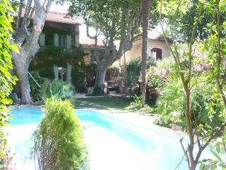 Villa Venise, Carpentras