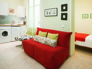 Madrid Gran Via 3 Apartment