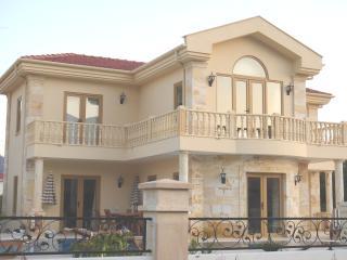Villa Rosa, Dalyan