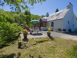Loudon Cottage, private location, perfect for day trips, peaceful.
