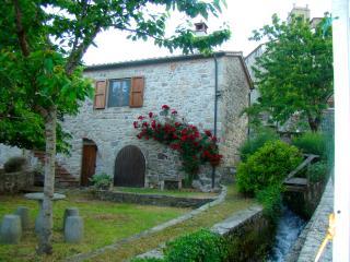 La Cascatella, Santa Fiora