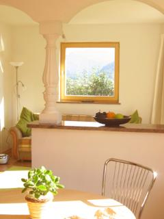 Interior Shot - Lounge