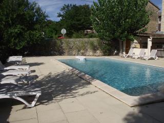 LE MAS DES ARCHES avec piscine - Ligne, Vallon-Pont-d'Arc